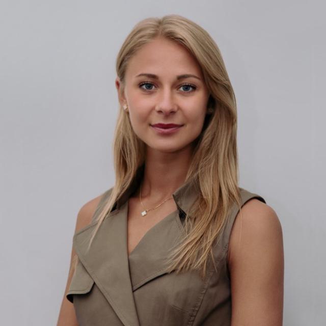 Kateryna Derkachenko